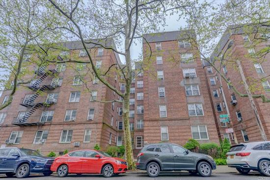 Come See This Beautiful 2 Bedroom 1 Bath Coop In Sheepshead Bay! Close To Shopping, Restaurants, And Transportation ... Call For More Details ...