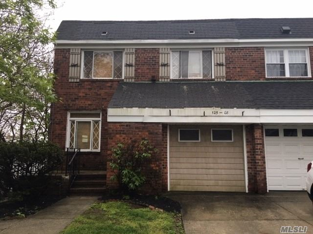 2 Story Style Home. This Home Features 3 Bedrooms, 1 Full Bath, Dining Room & Eat In Kitchen. Centrally Located To All. Don't Miss This Opportunity!