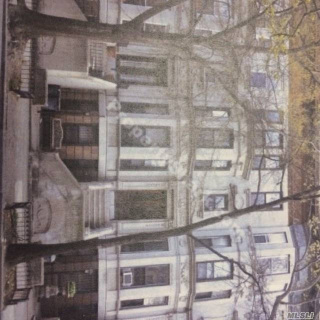 - Charming 1 bedroom second floor apartment on tree lined street in Historic area of Brooklyn's Stuyvesant Heights All utilities included. Credit check , source of income check, criminal background check required. Tenants will share in snow/ice removal responsibility`