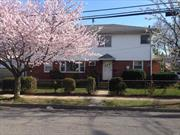 LOVELY 2 BED ROOM APT. BRAND NEW KITCHEN ALL NEW APPLIANCE.LARGE LIVING ROOM .WASHER AND DRYER ON THE 1ST FLOOR.