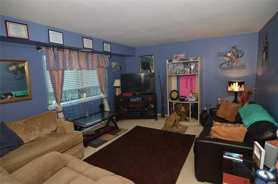 Updated kitchen with SS appliances, 23x11 living room/dining area, 13x13 Master bedroom with 2 closets, 13x11 2nd BR center hall bathroom , Newer HW Heater, heating and cac unit, storage closet. Club House, Fitness Room, 2 Tennis Courts, 2 pools one indoor and out door, laundry area.