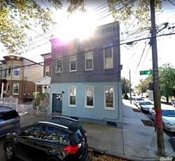 Beautiful Renovated 1 Bedroom Apartment for Rent in Woodhaven. Features Living Room, Dining Room, Eat In Kitchen, 1 Full Bath. Lots of Closet Space and Windows. Heat & Water Included. Hardwood Flooring Throughout. Ample Street Parking. Close to all Shops & Transportation. A Must See!
