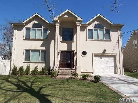 Move Right In! This Like New Colonial Has It All! 5 Bedrooms, 2.5 Granite Baths, Soaring Grand Foyer, Great Room With Fireplace, Deluxe Granite Kitchen With Island And Cherry Cabinets, Kind Master Suite With Luxury Bath, High Ceiling Oversized Basement! Alarm System, Loaded! Won't Last!