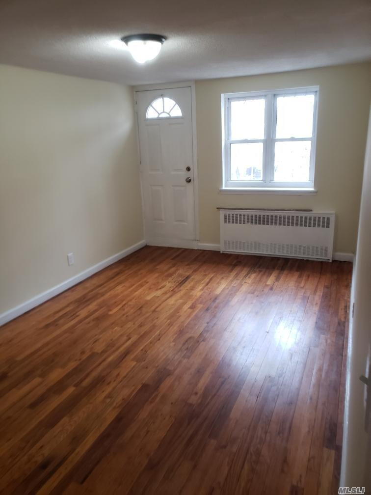 Newly renovated 2 Bedroom Apartment located in the heart of Canarsie, close to shopping, transportation.