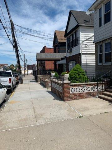 Freshly Painted 2 Bedroom Apartment for Rent in Maspeth. Features Living Room, Dining Room, Eat-in-Kitchen, and 1 Full Bathroom. Heat and Water is Included. Ample Street Parking. Close to Shops and Transportation.