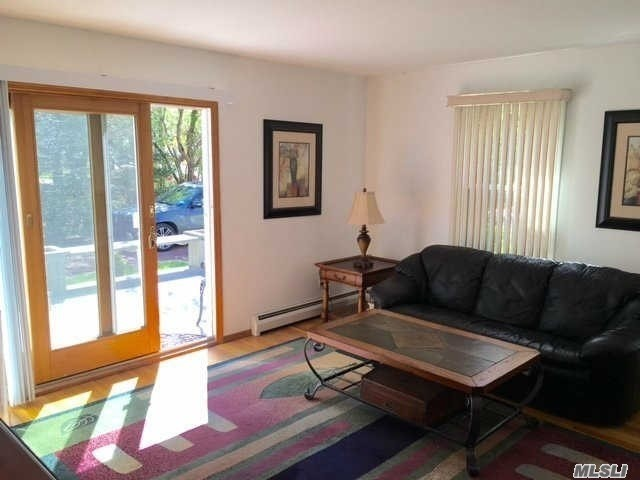 Great Apartment In Strongs Neck, , Kitchen, Loft Room, 1 Bath, 1 Bedroom/living room, Wood Floors , Private Deck, Sliders, Includes All Utilities, No Pets Or Smoking.