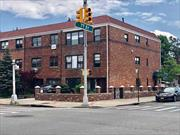 Office space for the following: Medical, Dental, Daycare, Community center, School. Open floor plan. 1 Bathroom. Landlord allows interior modification. The basement is also available for an additional $1, 500/month. 1 parking spot is available for an additional $300/month. 3-5 year lease or longer.