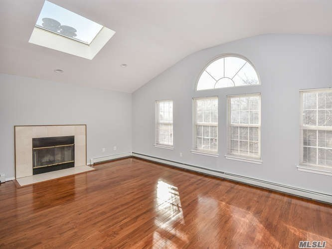 Spacious 2nd Floor Apartment featuring LR/DR, EIK, 3 Bedrooms, 2 Full Baths and Laundry. Small dog w/security.