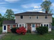 Over sized corner property. Conveniently located Colonial has all the room your growing or extended family will need. This house needs TLC- come put your personal touches and make this your forever home! Brand New Roof installed!