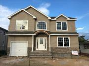 New Construction - Still Time to Customize Your Dream Home! This Spacious, Sun-filled 4 Bedroom Colonial Boasts Hardwood Floors Throughout, High Hats, Crown Molding, Energy Star Rated 2 Zone CAC & Heat, Windows & Appliances. Hot Water On Demand. Too Much To List! Hurry and Pick Out Your Granite, Tiles, Back Splash & Paint.  Buyer Responsible for Transfer Tax, Final Survey & Water/Sewer Fee's.