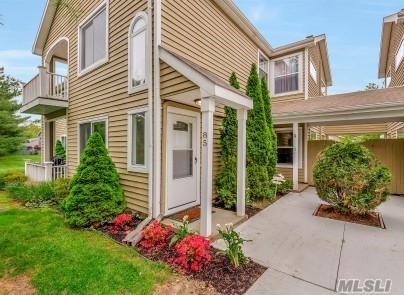 Diamond 2 bd & 2bth that has been completely updated in beautiful Birchwood @Spring Lake Community., All new cherry wood floors, Brand new Gourmet Eik w/stainless steel appliances, 2 new bathrooms, new appliances, new doors, new moldings, completely painted, new burner & cac, & all new fixtures! This is a gated community w/24hr security, 2 clubhouses, gyms, golf, tennis, racquetball, & plenty of community activities to entertain. Don't miss out before this is gone!