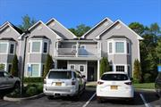 Lower Unit in heart of Oakdale. 2 bedrooms 2 full bathrooms Open Floor plan, 9' ceilings, Cherry Cabinets, Granite countertops, Renovated bathrooms with wood tile floors and frameless shower doors, custom closet in master bedroom, Close to train and resteraunts