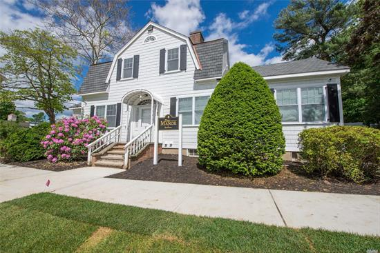 Brand New Historic Colonial Restored To Perfection, 1 & 2 Bedroom Luxury Apartments Boasts Designer Custom Kitchen W/Stainless Steel Appliances, Washer /Dryer, Marble Full Bath, Wood Floors, Hi Hats Throughout High Ceilings, Dining/Living Area, Ring Doorbell, 1st floor Has Patio And Small Yard W/ Storage Cage,  Private Parking Spot, 2nd Floor Apartments Come With Walk Up Attics For Storage And Large Private Deck To Entertain.. Landlord Requires 700 Credit Score. A Must See!