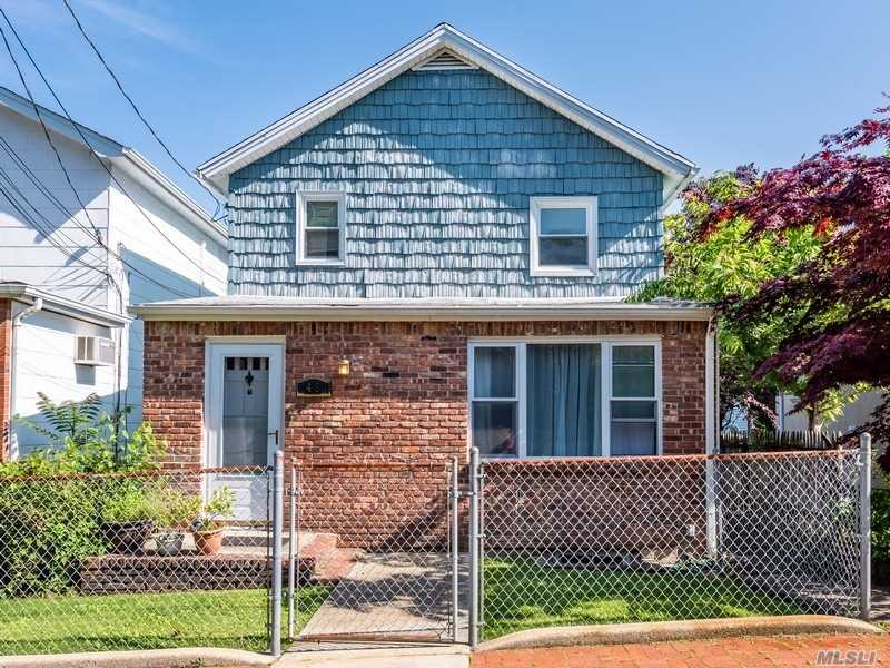 Updated Two Bedroom, Two full baths Whole House. New wood floors on first floor. Walk to town & Train, Shopping & Waterfront. Use of yard with beautiful patio