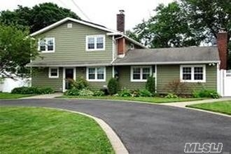 Gorgeous 4 Br, 1.5 Bath Colonial W/Hardwood Floors New Triple Pane Windows, Vinyl Siding, Doors, Foam Board Insulation, Tyvek Commercial Wrap, Seamless Gutters W/Leafguards. New Cac W/Heat Pump & Air Purifier. New Heating System, Hot Water Heater & Oil Tank. New Outdoor Lighting, Vinyl Fencing, Asphalt Driveway, Walkways, Pavers Including Apron. Central Station Alarm W/Hd Security Cameras. Woodburning Insert For Fireplace. Sunrun Solar Panels $142 Per Month