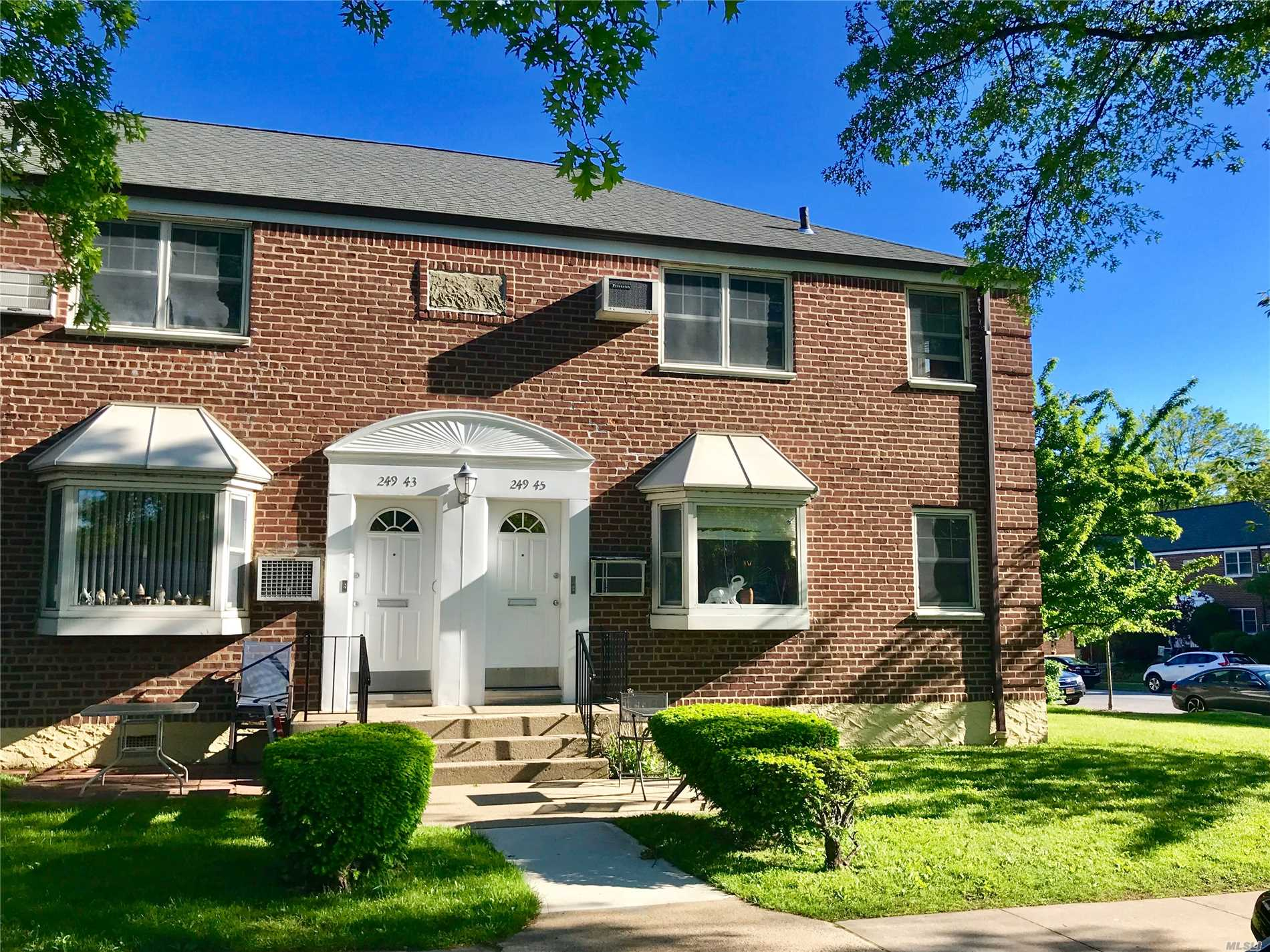 Welcome to this pristine one bedroom Co-op In Deepdale Gardens in Little Neck.This sunny upper level corner unit is approximately 650 square feet,  featuring a large comfortable bedroom with plenty of closet space, an inviting living room, dining area, renovated kitchen and bathroom, hardwood floors throughout and a huge attic perfect for storage. A true must see!