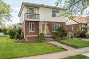Great Mother/Daughter potential - Lots of parking (up to 6 cars) Summer Kitchen in Basement wth full bath and 2 add. rooms & outside entrance. 2 Bedrooms on main floor and 4 on 2nd floor . Great Curb Appeal - A Must see.