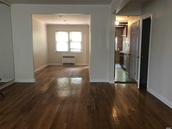 Attached Home Rental in Fresh Meadows! Some of the many features of this home are an extended kitchen, newly finished basement, attached garage, a 1/2 bath on the main floor and new gas heat! In close proximity to St. John's University, mass transit, and major highways.