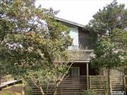 Amazing Opportunity to Own in Fire Island Pines, 2 Bedroom 2 bath Furnished Unit. Just a Short Ferry Ride from Sayville Docks. Perfect Summer Vacation Spot Just 45 Minutes from the City.