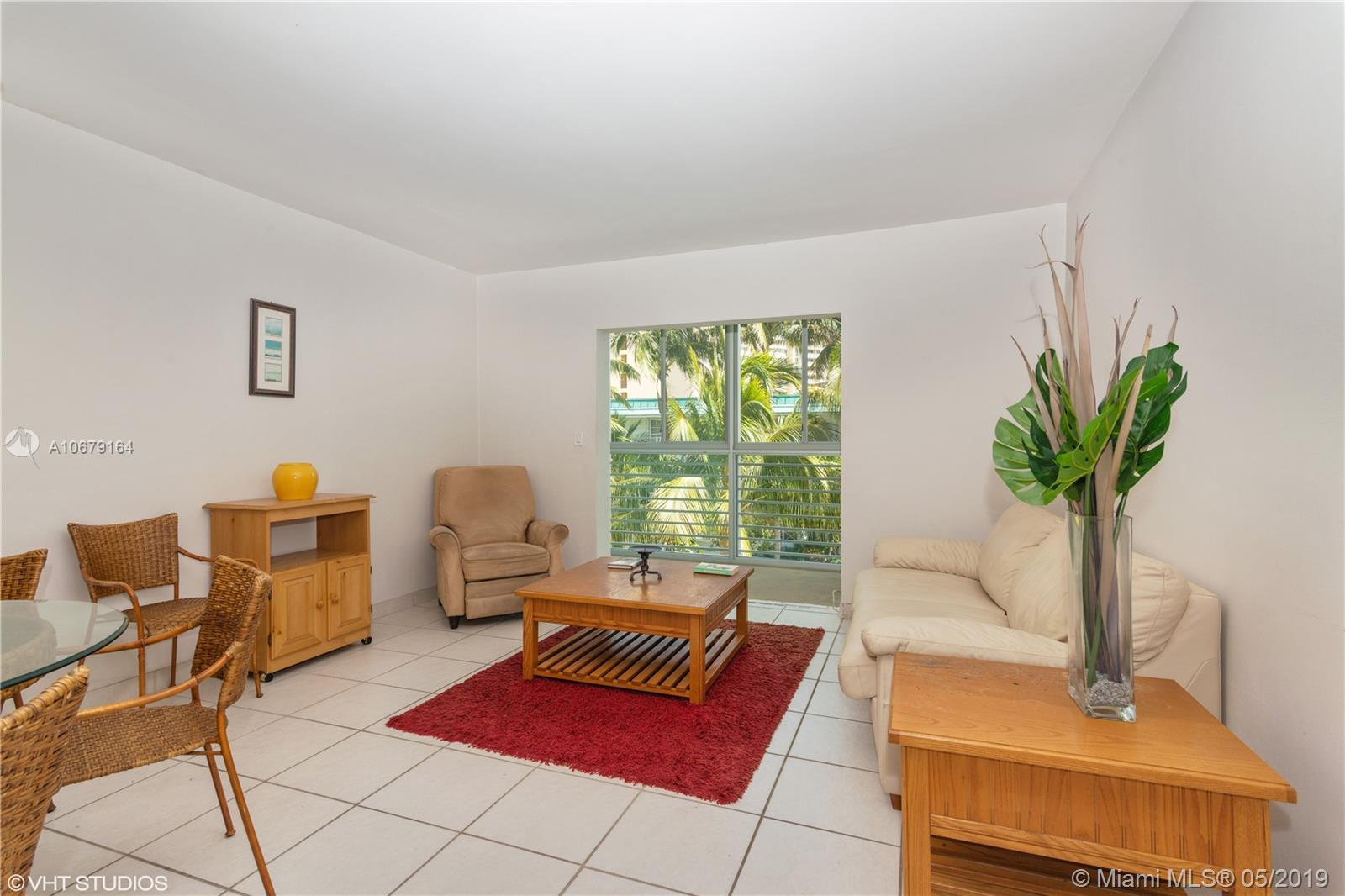 Come Live Key Biscayne'S Island Lifestyle In This Fresh And Comfortable Apartment! This Boutique Building Offers Great Privacy And A Floor Plan The Washes Away The Feeling On Being Inside A Condominium. With Only 21 Apartments Within The Structure, The New Owner Can Really Enjoy The Space Between Themselves And Their Neighbors. The Building Has Been Upgraded To Have New Front Doors And Hallways, While The Apartment Has Been Recently Renovated To Have An Enclosed Balcony And New Windows. This Creates The Perfect Space To Enjoy Kb'S Sunny Days Under The A/C And Even Allow The New Owner To Set Out And Enjoy Great Weather At A Whim. Also Coupled With A Stone Laden Kitchen And Bathroom, The Interior Living Space Is Elegant And Highly Desirable. Located Steps From The Beach And Easy To Show.