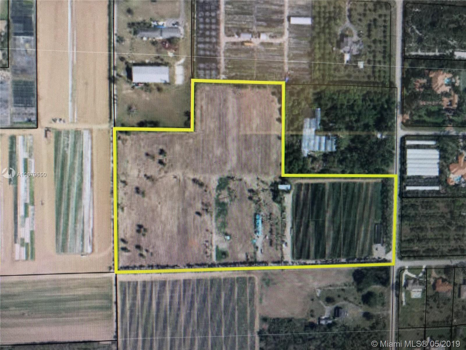 Fabulous 20 Acres Available In Much Sought-After Redlands.