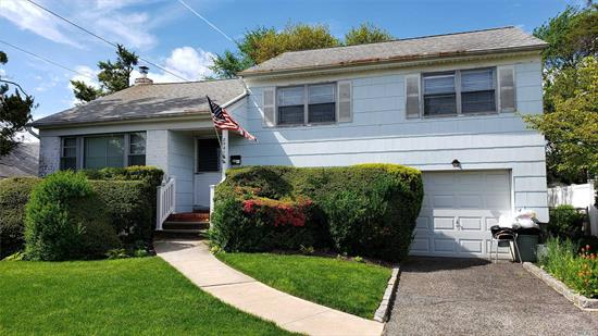 Awesome home on tree-lined street with private fenced yard. Oak Floors, Central Air and more.