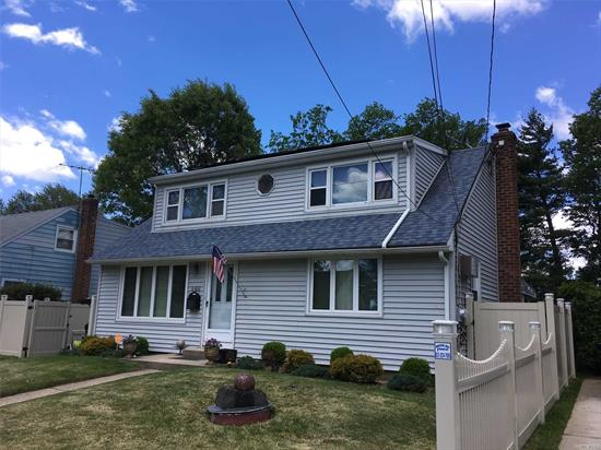 Sunny & Bright Large One Bedroom Full Bath Living Room EIK Huge Closets Hardwood Floor All Utilities Included. Summer Season From June 1st To August 31 $150 for Ac. Close To Transportation , Shopping and Major Highways. Income Verification And credit report. All Offers Subject To Landlord Approval