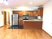 A very nice and large apartment for rent which located heart of Bayside. 2 blocks from Northern Blvd and 10 min walking distance to LIRR station and Express Bus Stop. 3 Bedrooms 2 Bathrooms with private entrance and update kitchen. Best school of Queens.