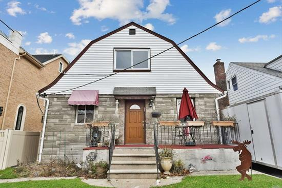 Step Inside this lovely 3 bedroom apartment located in the fresh meadows area. Just steps away from public transportation, schools, and houses of worship. Theapartment features an LR, EIK, 3 Bedrooms, 2 Full Bath