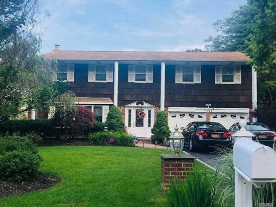 Very Large Rms. It Is Like Living In Your Own House. You Have Your Own Private Entrance, 11'2' X 17'6' Eik, 21'4' X 16'9' Lr, Separate Laundry Rm. Two Large Bedrooms. Lovely Grounds., Newer Washer & Dryer, Just Painted.small patio, great closet space.electric heat aprox.$75.00 a month. NO PETS !!! NO EXCEPTIONS !!!