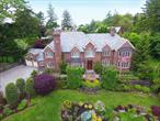 This incredible custom 2004 all Brick colonial features 5 bedrooms w. high ceilings, Master bedroom suite has office/nursery. 4.5 Full baths. Approx. 4, 865 int. sq. ft. plus 2, 082 sq. ft. lower level. .41 of professionally landscaped property. Home movie theater, wine cellar rm. gym, 4 fireplaces, gourmet kitchen adjoining spacious family rm. Close to deeded Strathmore Vanderbilt CC w. year round dining, social events, kids camp, pool, tennis and basketball. Why not be on a permanent vacation!