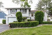 Lovely 3 Bedroom Split In South Bellmore For $439, 000. A Great Midblock Location Situated On A 62X100 Lot, Close To Newbridge Park & Across The Street From Shore Road School. A Great Home W/ High Basement Ceilings, Multiple Living Spaces, and Opportunity To Make Your Own.