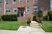 Great 1st Floor Co-op! Ef, Eik, Living Room, 1 Bedroom, Full Bath, New Windows.