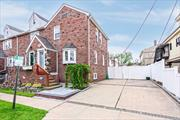 Super Cozy & Beautifully Updated Home in Lynbrook Sd#20 (Marion, West End or Waverly Elem)!! This Semi-Attached Brick Home Boasts a Brand New Designer Kitchen w/Quartz Ctrps/Hi-End SS Appls/Large Eat-In Island, Updated Bathroom, Hw Flrs Thruout, New Heat Syst & New Gas Furnace w/ Tankless HW Htr, Full Fin Basement w/ Sep Ent, New Front/Back Pavers, Large & Private Yard w/ PVC Fencing, All-New Landscaping, 4-Car Pvt Driveway, Shed & Walk-Up Attic (Storage)! Taxes Have Been Grieved. Close to LIRR.