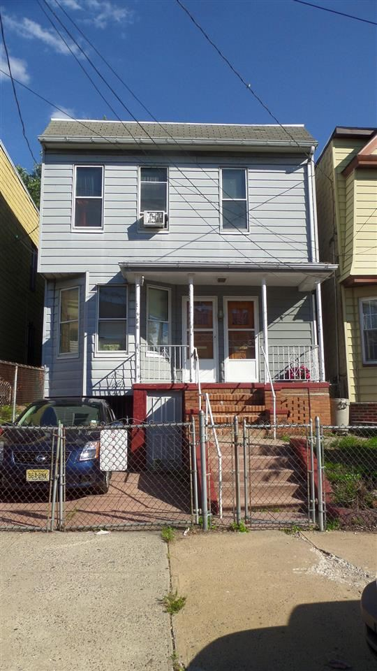 INVESTOR'S DREAM: TWO UNIT HOME NEAR JOURNAL SQ/PATH TRAIN. 6 AND 6 ROOMS. PLUS PARKING QUIET NEIGHBORHOOD.SOME WORK NEEDED. SEPARATE H/HW. FULL BASEMENT. EVERYTHING YOU NEED JUST A COUPLE OF BLOCKS AWAY.  GREAT PRICE AND LOCATION.