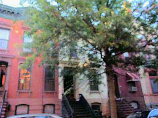 THIS A A GREAT OPPORTUNITY TO DESIGN THE HOUSE OF YOUR DREAMS. LOVELY BROWNSTONE ON TREE LINED UPTOWN. STREET CLOSE TO ALL TRANSPORTATION. WITH ORIGINAL DETAIL AND HARDWOOD FLOORS. A MUST SEE.