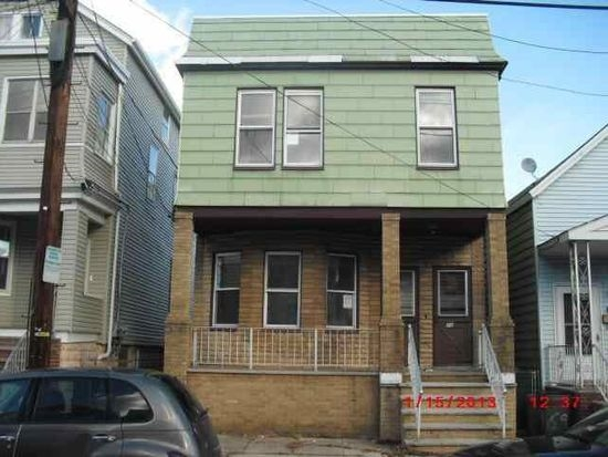 Great investment, 2 family house, close to bus and Light Rail. Electric, heat, gas, and hot water are separate. Stable tenancies - with potential for better income - rents are below market value and could be higher.