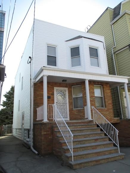 Beautifully renovated Two-Family Home. Be the first owner to occupy this mint condition new property. New floors, new bathrooms and kitchens. All appliances are new. The location is ideal, close to broadway shopping, schools and transportation.