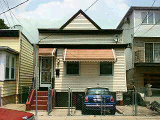 BEAUTIFUL ONE FAIMLY, MINT CONDITION, HARDWOOD FLOOR, BONUS APARTMENT WITH FULL BATH, ONE CAR PARKING, CUSTOMIZED BUILD KITCHEN, MODERN BATHROOM WITH JACUZZI TUB, 4 YEAR OLD RUBBERIZED ROOFING, QUIET NEIGHBORHOOD OF WEST BERGEN.