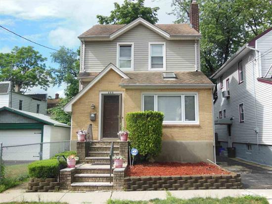 Lovely 2 bed/1.5 bath colonial, living room w/ fireplace and deck off kitchen. Short sale subject to 3rd party approval. Buyer is responsible for all certs and inspections required to close.