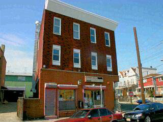 FANTASTIC INVESTMENT PROPERTY WITH POSITIVE RENT ROLL. 4 FAIMLY FULLY RENOVATED WITH A LUNCHEONETTE DOWNSTAIRS, 1 BLOCK FROM LITE RAIL, GOOD AREA BY LIBERTY STATE PARK, OWNER WILL HOLD PAPER FOR THE MORTGAGE, A MUST SEE PROPERTY.