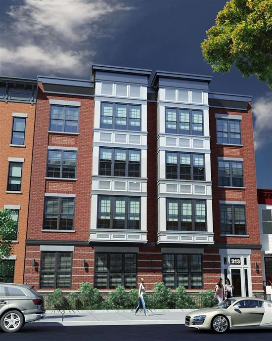 FULLY APPROVED w/ construction drawings ready to go great unit mix of a 10 unit bldng. 16, 000 sqft bldng plus common area roof top deck w/ 12, 300 sqft sellable. #101 - 2Br 2Ba 960 sqft & rear yard. #102 - 2Br 2Ba 960 sqft & rear yard. #103 - 2Br 2Ba 1061 sqft. #201 - 2Br 1Ba 824 sqft. #202 - 3Br 2Ba 1429 sqft w/ deck 50x10. #203 - 2Br 1Ba 852 sqft. #301 - 3Br 3Ba 1686 sqft. #302 - 3B 2Ba 1429 sqft w/ 20x10 deck. #401 - 3Br 3Ba 1686 sqft w/ private rooftop deck. #402 - 3Br 2Ba 1429 sqft w/ 26x10 deck.