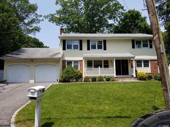 Amazing: Huge!! Bedrooms/Office, on Main Floor Sd #4 Newly Renv'D, A Diamond Of A Rental. Huge Finished Basement, 2 Full baths, Huge Yard, Lots of Storage, Garage, Washer Dryer, Heat Include. Pets Welcome!!! Must See To Believe!!