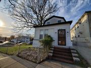 One family home on a quiet tree lined street in the heart of East Elmhurst. This property sits on 20 x 100. Sold as package with Lot #43 Block 1686, MLS#3134640