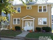 Lovely updated 2nd flr apartment w/2 BRS 1 Full Bath in quiet residential neighborhood.