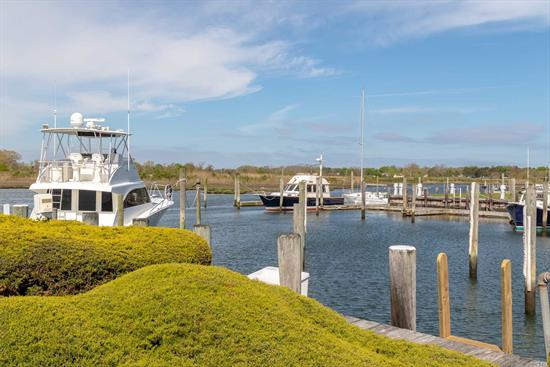 Beach, Boating, Bay... This Place Has It All. Beautiful 4 Bd, 2 Ba Fully Furnished Off-Season Rental On Wickham Creek in Cutchogue. Tons Of Natural Light Throughout With Freshly Updated Interior. Plenty Of Space To Entertain Your Guests Both Inside And Out. Unpack Your Bags, Park Your Boat In Your Own Backyard, And Go. Water Views For Days. Beach Nearby. Convenient To All The North Fork Has To Offer.
