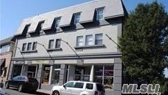 condo Is Located Downtown Port Jefferson. recently updated kitchen bamboo flooring corner unit (lots of windows).