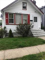 Cute Starter home in lovely condition. 2 car garage master bedroom bath, walk up attic