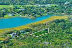 Quogue Village Level And Wooded Building Lot On 2 +/- Acres Of Land. South Of Montauk Highway With Access Via Private Road. Build Your Dream Home!