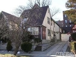 Legal 2 Family, Triplex Rare Side By Side(2 Units Of Finished Basement + 1st Floor + 2nd Floor + Attic), 5 Minutes Walk To Lirr/Broadway Station, New Heating System, New Roof, Easy For Rent, 40 X 100 Lot, R-5B Zoning For Multy Family And Extension Possible, Great Location.